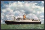 Vierschrauben T.S. Bremen Flagschiff LLoyd