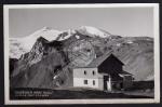 Tuxer Joch Tuxerjoch Haus 1937