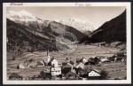 Bichlbach Tirol Fotokarte ca. 1930