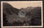 Bergwang Tirol 1930 gegen Raazeralm