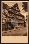 Bad Sooden Allendorf Werra Bürgerhaus