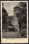 Malchen Melibocus Turm 1938 Zwingenberg Bergst