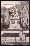 Basel Strassburger Denkmal