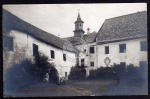 Gnadenwald Schloss Tierburg 1908