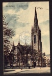 Bad Nauheim Dankes Kirche Vollbild 1918