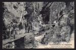 Hägendorf Teufelsschlucht Gletschertobel 1906