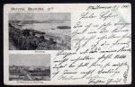 Victoria Australia Township Geelong 1901