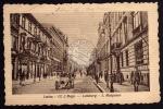 Lemberg Lwow 3. Maigasse Feldpost 1918
