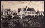 Friedberg Hessen 1915 Gymnasium Realschule