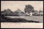 Forsthaus Kammerforst Assmannshausen  1907