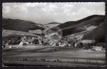 Rattlar Waldeck 1957 Landpoststempel