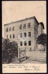 Stanislau ev. Schule 1909 Iwano-Frankiwsk