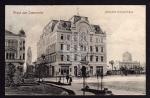 Czernowitz 1909 Jüdisch Nationalhaus Synagoge