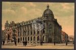 St. Johann Hauptpost 1910