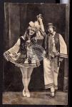 cirku Berousek Zirkus Variete Tanz