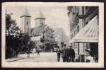 Bergen Kirche 1925