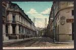 Valparaiso Calle Blanco 1914