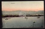 Mollendo 1914 Peru via Panama