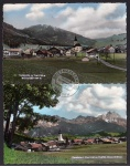2 AK Tannheim im Tirol Wannenjoch Rotflüh Gimpel