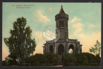St. Johann Saarbrücken Winterberg Denkmal 1906