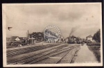 Pragerhof Pragersko Bahnhof Züge 1918