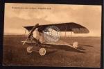 Doppeldecker der Gothaer Waggonfabrik 1917