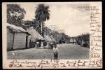 Recuerdos de Nicaragua Corinto Native 1905