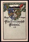 Augsburger Freie Burschenschaft Frankonia e. V