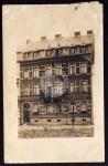 Saarlouis Lothringerstraße Haus Nr. 11 Foto AK