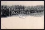 Schweizer Armee Infanterie um 1900