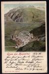 Hospental 1901 Kantons Uri
