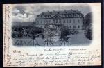 Neuwied 1899 Fürstliches Schloss