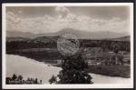 Ljubljana s Posavja 1933