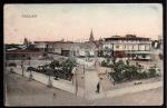 Callao Platz ca. 1912 Peru