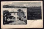 Gasthaus Meldegg 1913 Walzenhausen Appenzell