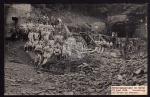 Katastrophe 1910 Ahrtal Altenahr Verwüstung