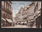 Mülhausen Elsass Wildemannsgasse Mulhouse Rue
