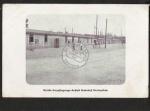 Herbesthal Militär Verpflegung Anstalt Bahnhof