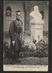 General Feldmarschall Graf von Haeseler , Gede