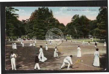 Bad Nauheim Lawn Tennisplatz