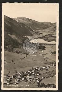 Nesselwängle i. Tirol