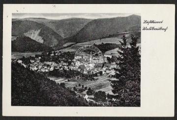 Waldbreitbach bie Neuwied