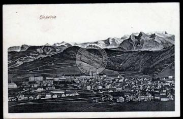 Einsiedeln ca 1909
