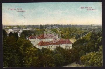 Piestany Pistyan Kursalon 1908