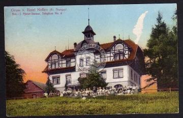 Hotel Nollen Kt. Thurgau 1920