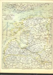 Wiesbaden vom Neroberg