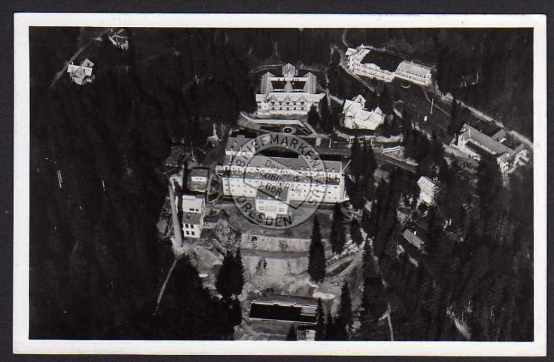Pohledy s letadla cls 473 Stos Küpele 1937
