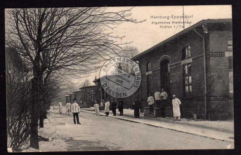 Eppendorf Krankenhaus