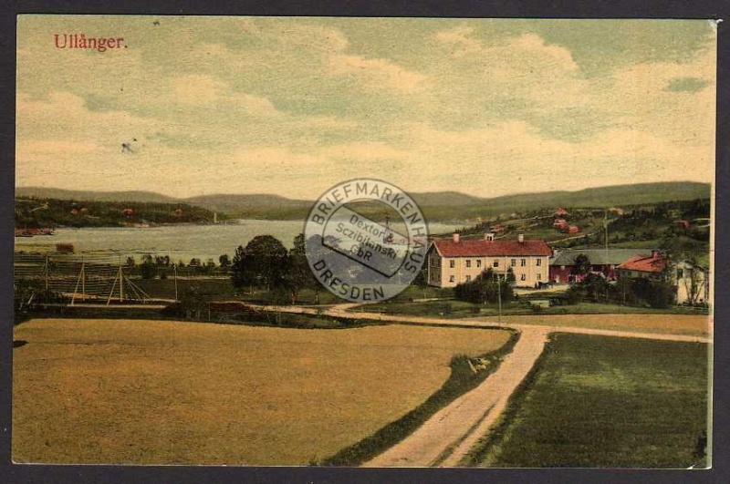 Ullanger Kramfors 1913