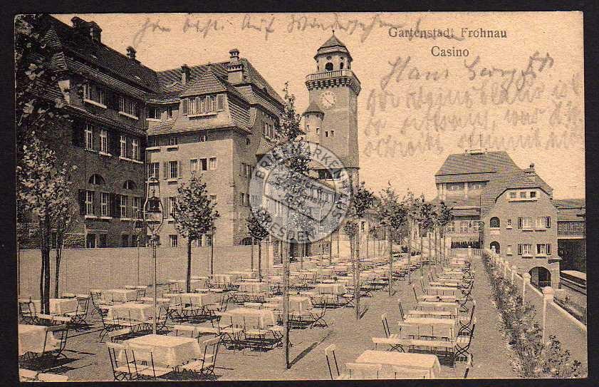 Casino Frohnau